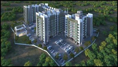 Gallery Cover Image of 985 Sq.ft 2 BHK Apartment for buy in Arihant 3 Anaika, Taloje for 4675000