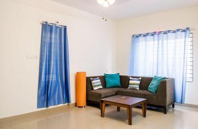 Living Room Image of PG 4642528 Hebbal in Hebbal