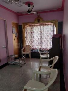 Gallery Cover Image of 540 Sq.ft 1 BHK Apartment for rent in Kandivali East for 18500