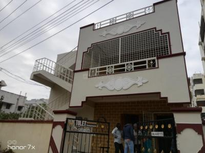 Gallery Cover Image of 1600 Sq.ft 3 BHK Independent House for rent in Attapur for 20000