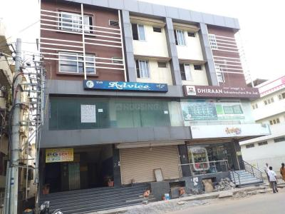 Building Image of Slv PG in Bilekahalli