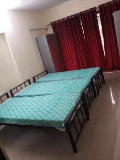 Bedroom Image of PG 4441564 Andheri West in Andheri West