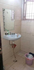 Bathroom Image of Avi Hostel in South Extension I