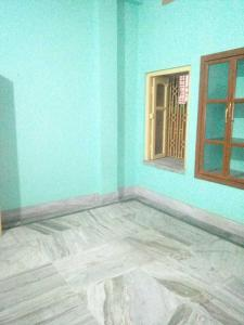 Gallery Cover Image of 520 Sq.ft 1 BHK Independent Floor for rent in South Dum Dum for 6200