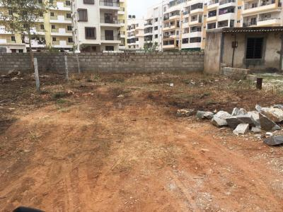 780 Sq.ft Residential Plot for Sale in Hebbal, Bangalore