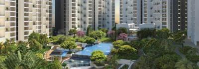 Gallery Cover Image of 2400 Sq.ft 3 BHK Apartment for buy in Marvel Fria, Wagholi for 12000000