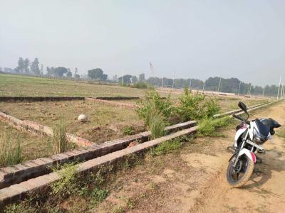 2000 Sq.ft Residential Plot for Sale in South City, Lucknow