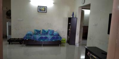 Gallery Cover Image of 1375 Sq.ft 3 BHK Apartment for rent in Hebbal for 25000