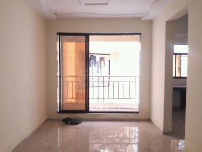 Gallery Cover Image of 380 Sq.ft 1 RK Apartment for rent in Dombivli East for 4500