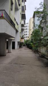 Gallery Cover Image of 980 Sq.ft 2 BHK Apartment for rent in Pimple Nilakh for 18000
