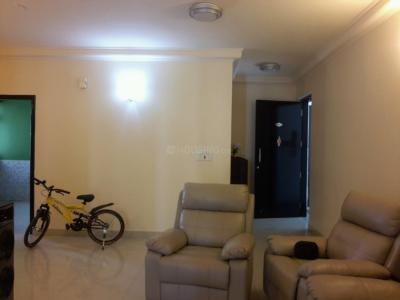 Gallery Cover Image of 1850 Sq.ft 3 BHK Apartment for rent in Kalena Agrahara for 35000