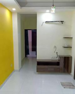Gallery Cover Image of 800 Sq.ft 2 BHK Independent Floor for rent in Khanpur for 13500