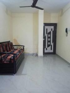 Gallery Cover Image of 685 Sq.ft 1 BHK Apartment for rent in Kalwa for 13000