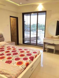 Gallery Cover Image of 950 Sq.ft 2 BHK Apartment for buy in Mahindra Vicino A1 A2, Andheri East for 17800000