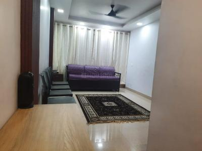 Gallery Cover Image of 518 Sq.ft 1 BHK Apartment for rent in Lulla Nagar for 14000