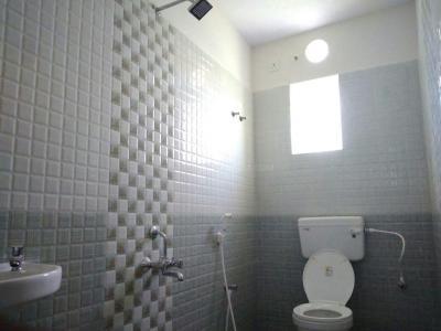 Bathroom Image of Vishvas Professional Stays in Siruseri