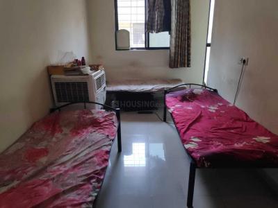Bedroom Image of PG 4040099 Airoli in Airoli