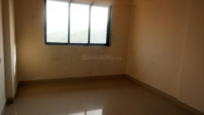 Gallery Cover Image of 324 Sq.ft 1 RK Apartment for buy in Kasarvadavali, Thane West for 2700000