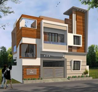 Gallery Cover Image of 1400 Sq.ft 3 BHK Independent House for buy in Kithaganur Colony for 6800000