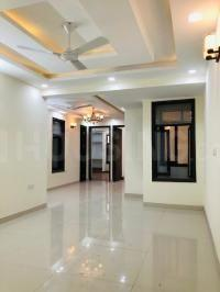 Gallery Cover Image of 750 Sq.ft 2 BHK Independent Floor for rent in Laxmi Nagar for 8500