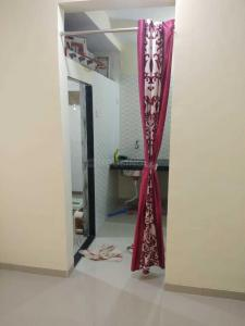 Gallery Cover Image of 640 Sq.ft 1 BHK Apartment for rent in Mira Road East for 15000