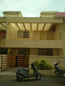 Gallery Cover Image of 2700 Sq.ft 3 BHK Independent House for buy in Aurum Gulmarg CHS, Baner for 17500000