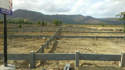 Gallery Cover Image of 1500 Sq.ft Residential Plot for buy in Mahad for 800000