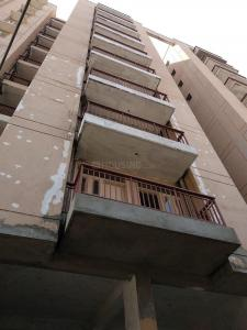 Gallery Cover Image of 1280 Sq.ft 3 BHK Apartment for buy in Omaxe City for 3500000