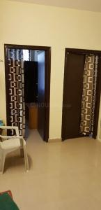 Living Room Image of Shivam Residency Girls Paying Guest in Palam