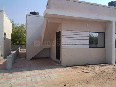 Gallery Cover Image of 900 Sq.ft 1 BHK Independent House for buy in Shree Siddhivinayak Gokuldham Residency II, Sherkhi for 2600000