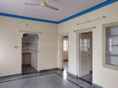 Gallery Cover Image of 1000 Sq.ft 2 BHK Independent Floor for rent in Ejipura for 17000