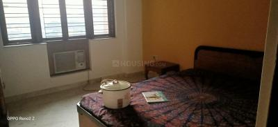 Gallery Cover Image of 1600 Sq.ft 3 BHK Apartment for rent in Tollygunge for 42000