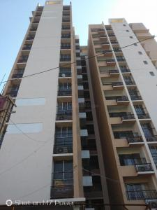 Gallery Cover Image of 1058 Sq.ft 3 BHK Apartment for buy in Botanical Garden Area for 5900000