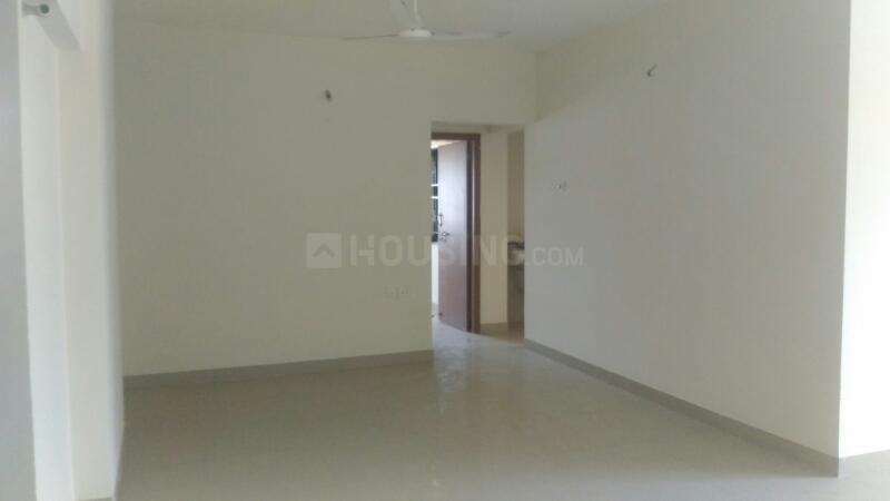 Living Room Image of 750 Sq.ft 1 BHK Apartment for rent in Mohammed Wadi for 12500