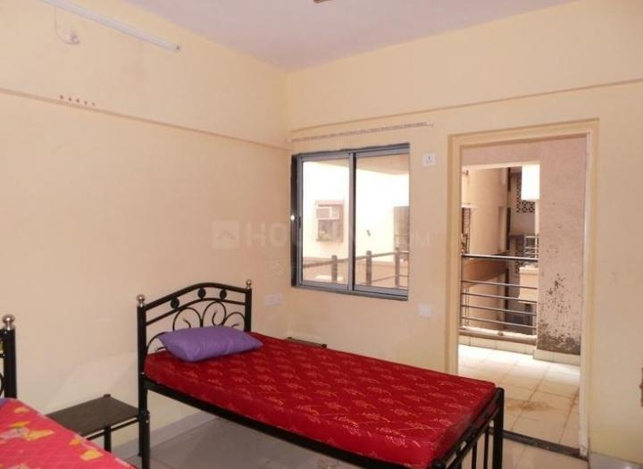 Bedroom Image of Property Solution in Andheri East