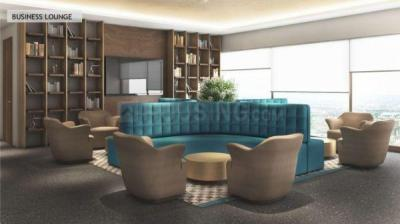 Gallery Cover Image of 1281 Sq.ft 3 BHK Apartment for buy in Parel for 28600000
