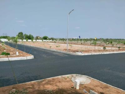 150 Sq.ft Residential Plot for Sale in Kollur, Hyderabad