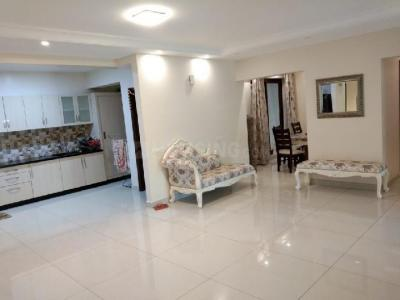 Gallery Cover Image of 2850 Sq.ft 4 BHK Apartment for rent in Legacy Estilo, Yelahanka for 100000