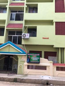 Building Image of Velagam Women's Hostel in Velachery