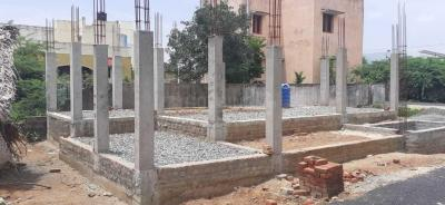 Gallery Cover Image of 1150 Sq.ft 2 BHK Independent House for buy in Rathinamangalam for 5800000