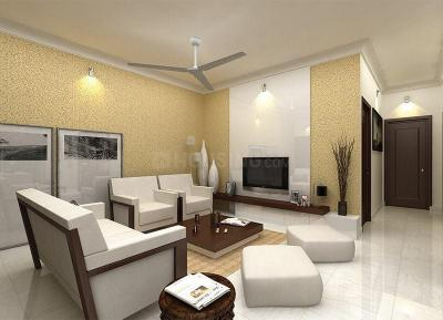 Gallery Cover Image of 648 Sq.ft 1 BHK Apartment for buy in RR Nagar for 5000000