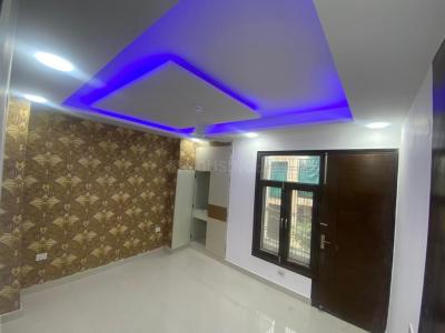 Gallery Cover Image of 1310 Sq.ft 3 BHK Independent Floor for buy in Sector 7 for 7600000