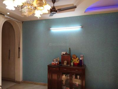 Gallery Cover Image of 900 Sq.ft 2 BHK Independent Floor for rent in Malviya Nagar for 32000