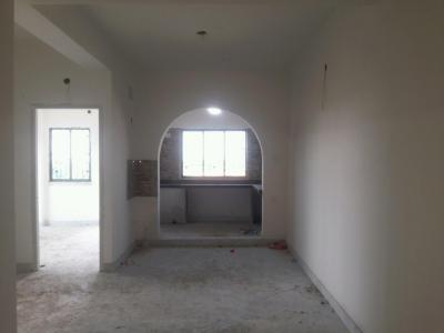 Gallery Cover Image of 850 Sq.ft 2 BHK Apartment for rent in South Dum Dum for 8000