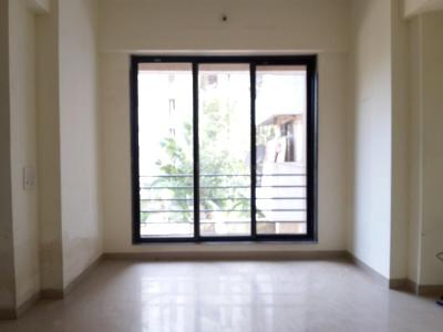 Gallery Cover Image of 531 Sq.ft 1 BHK Apartment for rent in Kasarvadavali, Thane West for 10000