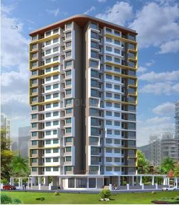 Gallery Cover Image of 370 Sq.ft 1 RK Apartment for buy in Atlanta Shashwat Park, Bhandup West for 4400000