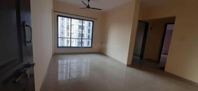 Gallery Cover Image of 550 Sq.ft 1 BHK Apartment for rent in Kasarvadavali, Thane West for 12500