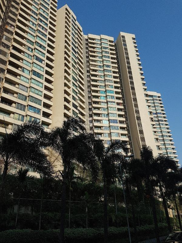 Building Image of 1100 Sq.ft 3 BHK Apartment for rent in Jogeshwari East for 73000