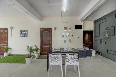 Dining Area Image of Oyo Life Hyd926 Gowlidoddy in Gachibowli