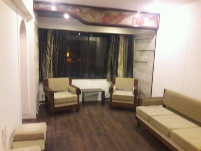 Gallery Cover Image of 550 Sq.ft 1 BHK Apartment for rent in Khar West for 55000